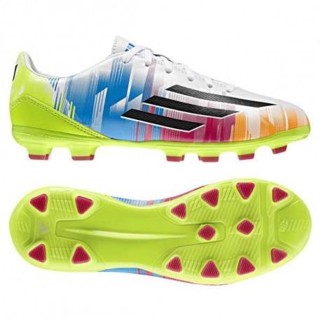 Bota Futbol Adidas F10 TRX HG Junior F32712
