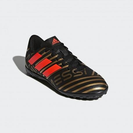 Zapatillas Fútbol Sala Adidas Nemeziz Messi Tango 17.4 TF Junior CP9217