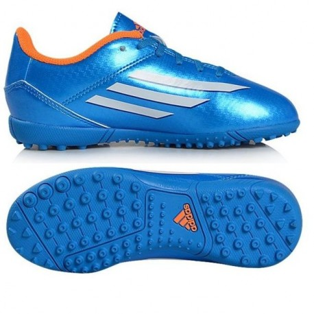 Zapatillas Futbol Sala Adidas F5 TRX TF Junior F32771