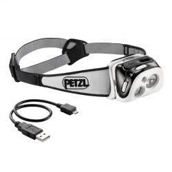 Frontal Petzl Reactik 220 lumenes E92HNE