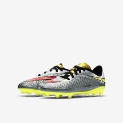 Bota Fútbol Nike JR HyperVenom Phelon FG 677589 069