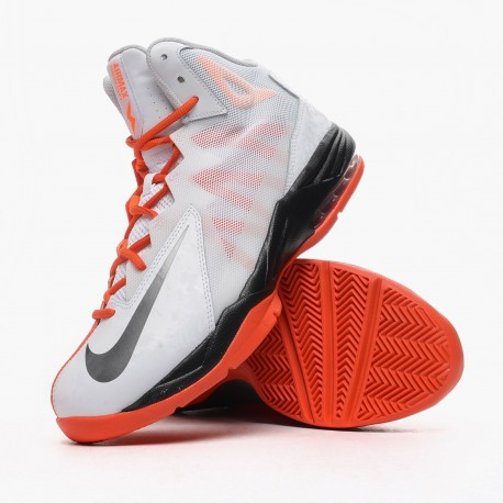Zapatillas Baloncesto Nike Air Max Stutter Step 653455 101