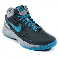 Zapatillas Baloncesto Nike the Overplay 637382 013