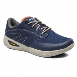 Zapatillas HI-TEC Rio Quest I Navy 4537031