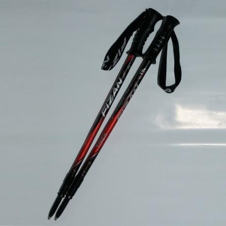 Baston Fizan Trek Red S18 7514 (UNO)