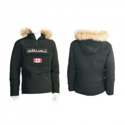 Chaqueta Altus Canadian Man 71006CA 006