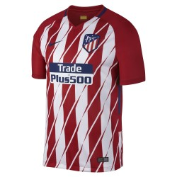 Camiseta Nike Atletico de Madrid 17-18 Stadium Home 847291 612