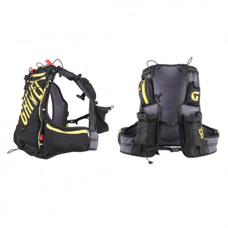Mochila Grivel Mountain Runner 12L ZAMTN12