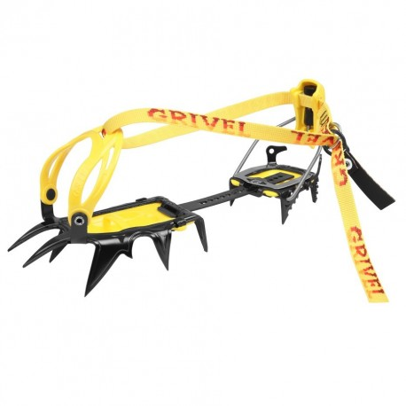 Crampones Grivel G12 New-Matic RA074A02