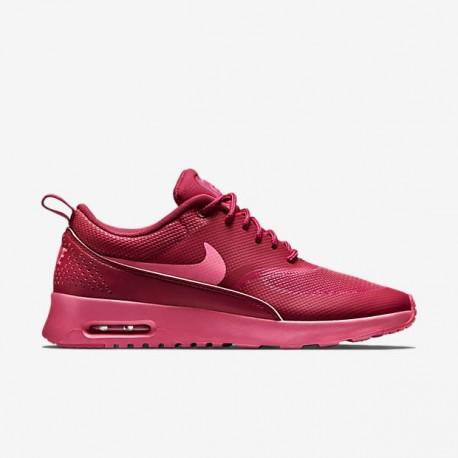 Zapatillas Nike Air Max THEA 599409 604 Mujer