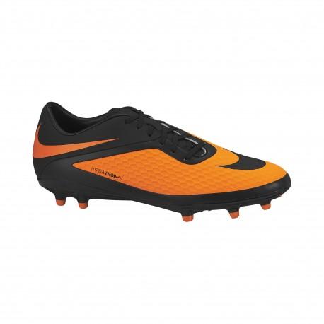Bota Fútbol Nike HyperVenom Phelon FG 599730 008