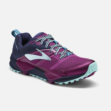 Zapatillas Brooks Cascadia 12 120233 1B 533
