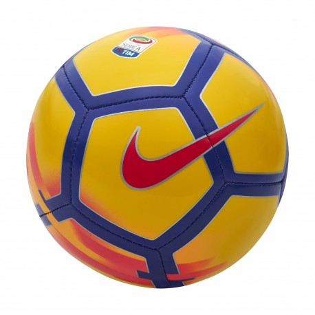 Balón Nike Serie A Skills SC3116 707