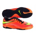Zapatillas Fútbol Nike JR HyperVenom Phelon IC 599811 690 BLACK FRIDAY