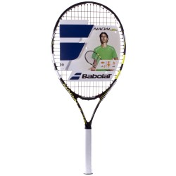 Raqueta Babolat Tenis Nadal junior 23 140132