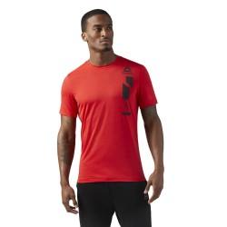 Camiseta Reebok Wor ActivChill Grap CE0673