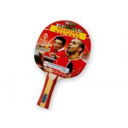 Pala ping pong Seleccion Nacional 600