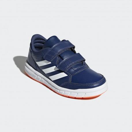 Zapatillas Adidas AltaSport CF Kids CP9949