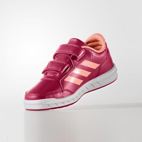 Zapatillas Adidas AltaSport CF Kids S81057