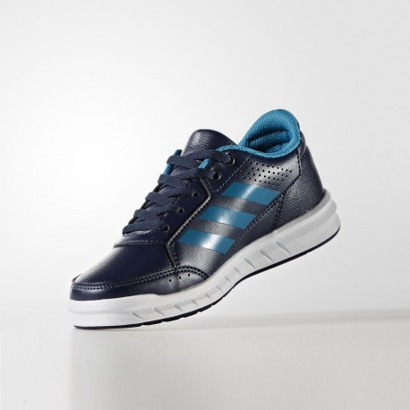 Zapatillas Adidas AltaSport Kids BY2662