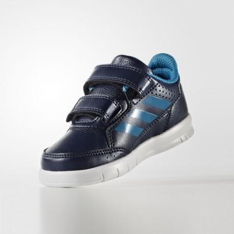 Zapatillas Adidas AltaSport CF Infants S81061