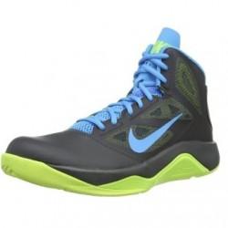Zapatillas Baloncesto Nike Dual Fusion 610202 007