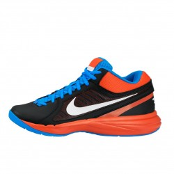 Zapatillas Baloncesto Nike the Overplay 637382 002