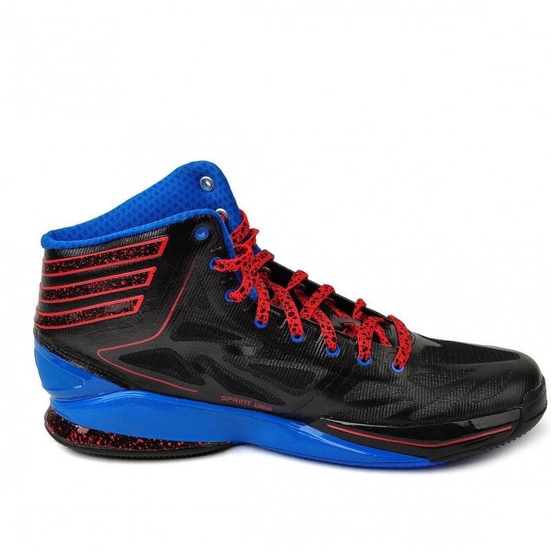 zapatillas de basquet adidas adizero