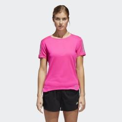 Camiseta Adidas Response Woman CW3311