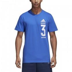Camiseta Adidas GFX Tee CZ9626