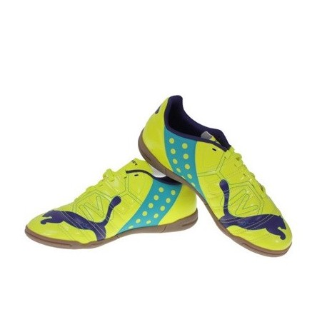 Zapatillas Futbol Sala Puma evoPower 102966 04