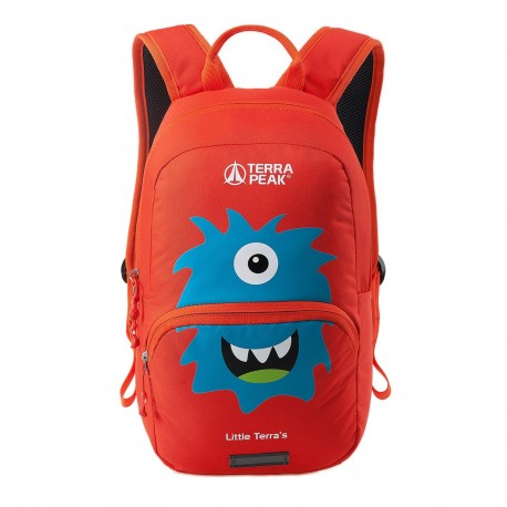 Mochila Terra Peak Little Terra 12 9118000 400
