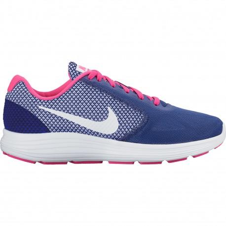 Zapatillas Nike Woman Revolution 3 819303 502