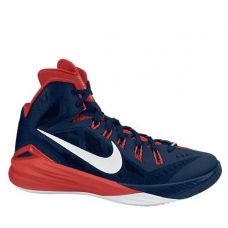 Zapatillas Baloncesto Nike HYPRDNK HAN 653640 416