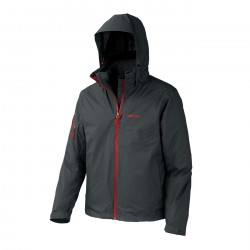 Anorak TrangoWorld Sojezi PC006500