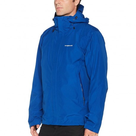 Anorak TrangoWorld Sieber Complet PC005889 790