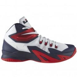 Zapatillas Baloncesto Nike Z SLDR V QAM 653641 114