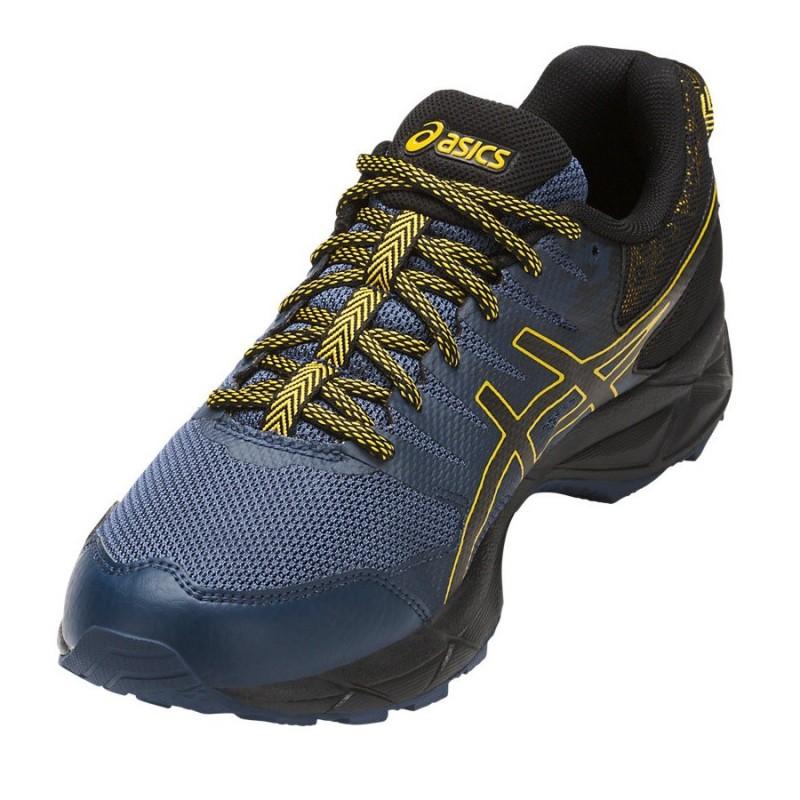 zapatillas hombre trail running asics gel sonoma 3