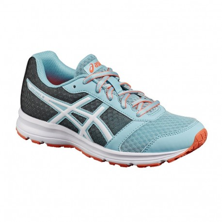 Zapatillas Asics Patriot 9 GS C806N 1401