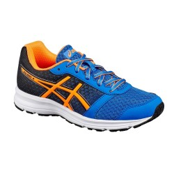 Zapatillas Asics Patriot 9 GS C806N 4530