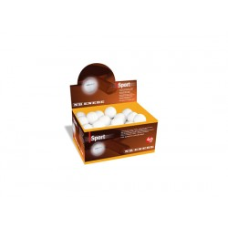 Pelotas Ping Pong NB Sport caja 60 udes