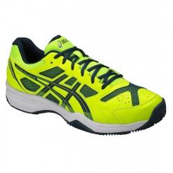 Zapatillas Asics Gel-Exclusive 4 SG E515N 0749