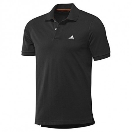 Polo MC Adidas Essentials X19177