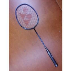 Raqueta Badminton Yonex Nanoray 10F Black