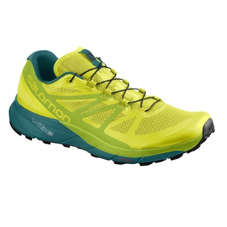 Salomon Sense Manzanedo Zapatillas L40250100 Deportes Ride Hd4q0w