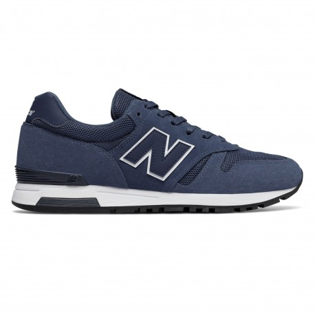 Zapatillas New Balance Classics ML565 BLN