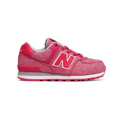 Zapatillas New Balance Leisure KL574 V0G