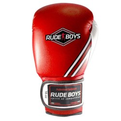 Guantes Entrenamiento Rude Boys Round One 16010503