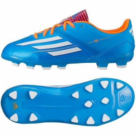 Bota Futbol Adidas F10 TRX HG J D67208