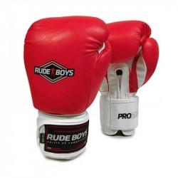 Guantes Entrenamiento Rude Boys Pro Style 16010996
